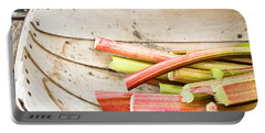 Rhubarb Portable Battery Charger