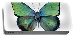 52 Arhopala Aurea Butterfly Portable Battery Charger