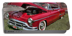 '52 Oldsmobile Portable Battery Charger