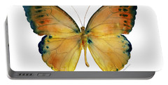 53 Leucippe Detanii Butterfly Portable Battery Charger