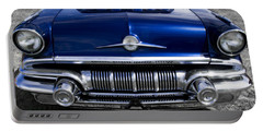 '57 Pontiac Safari Starchief Portable Battery Charger
