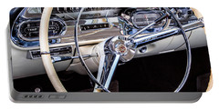 58 Cadillac Dashboard Portable Battery Charger