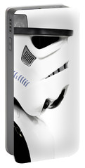 Star Wars Stormtrooper Portable Battery Charger