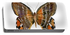 60 Euselasia Butterfly Portable Battery Charger