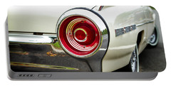 62 Thunderbird Tail Light Portable Battery Charger