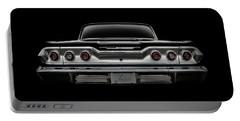 '63 Impala Portable Battery Charger