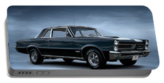 '65 Gto Portable Battery Charger