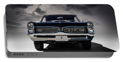 '67 Gto Portable Battery Charger