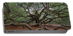 Mighty Branches Portable Battery Charger