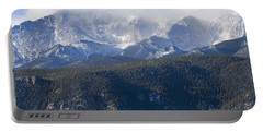 Cloudy Peak Portable Battery Charger
