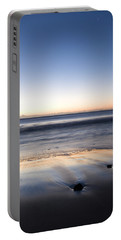 Portable Battery Charger featuring the photograph Irish Dawn by Ian Middleton