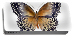 77 Cethosia Butterfly Portable Battery Charger by Amy Kirkpatrick
