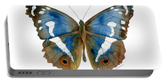 78 Apatura Iris Butterfly Portable Battery Charger