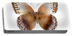 79 Jungle Queen Butterfly Portable Battery Charger