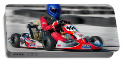 Racing Go Kart Portable Battery Charger