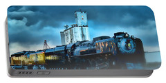 844 Night Train Portable Battery Charger