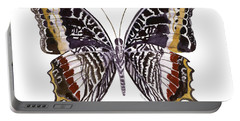 88 Castor Butterfly Portable Battery Charger