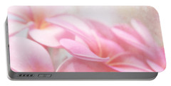 Portable Battery Charger featuring the photograph Aloha by Sharon Mau
