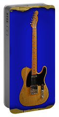 Fender Telecaster Collection Portable Battery Charger