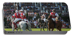 International Polo Club Portable Battery Charger