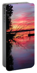 Sunset 9 Portable Battery Charger