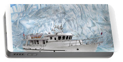 World Cruising 65 Foot Yacht Portable Battery Charger