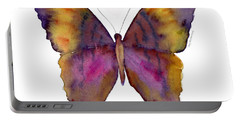 99 Marcella Daggerwing Butterfly Portable Battery Charger