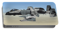 A-10 Thunderbolt II Portable Battery Charger