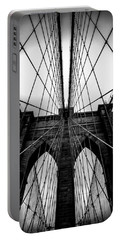 A Brooklyn Perspective Portable Battery Charger