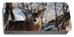 A Buck In The Bush Portable Battery Charger