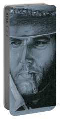 A Different Kind Of Man Portable Battery Charger