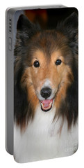 A Dog Named Beau Portable Battery Charger