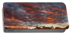 A Grand Sunset 2 Portable Battery Charger