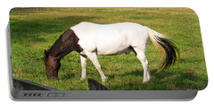 A Horse Named Dipstick Portable Battery Charger