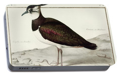 Lapwing Portable Battery Chargers