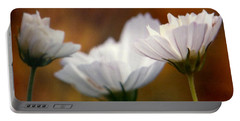 Portable Battery Charger featuring the photograph A Monet Spring by Michael Hoard