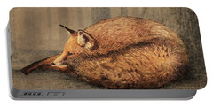 Mammals Drawings Portable Battery Chargers