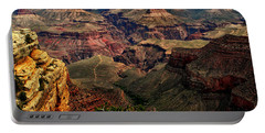 A River Runs Through It-the Grand Canyon Portable Battery Charger