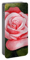 A Rose By Any Other Name Portable Battery Charger