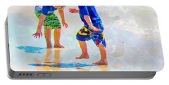 A Summer To Remember Iv Portable Battery Charger