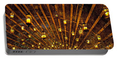 A Thousand Candles - Tunnel Of Light Portable Battery Charger