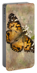 A Whisper Of Wings Portable Battery Charger