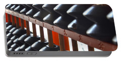Abacus Portable Battery Charger by Bill Owen