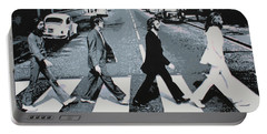 Abbey Road 2013 Portable Battery Charger