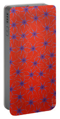 Aboriginal Inspirations Collection 3 Portable Battery Charger