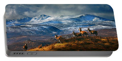 Above Strathglass Portable Battery Charger