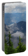 Above The Cloud Portable Battery Charger