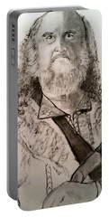 Abraham Portable Battery Charger