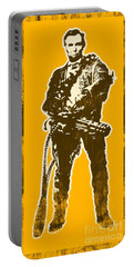 Abraham Lincoln - The First Badass Portable Battery Charger