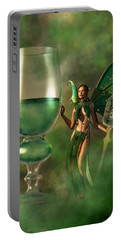 Absinthe Portable Battery Charger